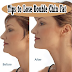 How to Lose Double Chin Fat
