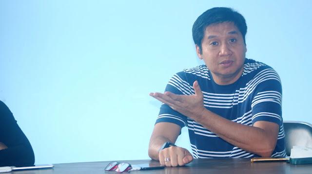 PDIP: Prabowo di Maluku Hadiri Natal, Itu Contoh yang Baik