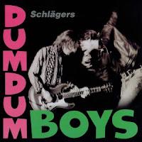 Portada de Schlägers de Dumdum Boys (2001)