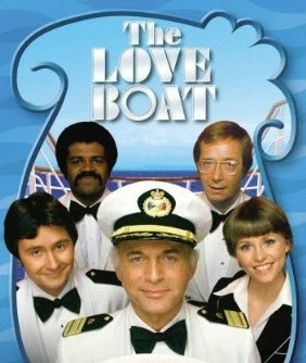The Love Boat promises something for everyone.