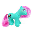 My Little Pony Baby Paws Year Seven Playtime Baby Brother Ponies G1 Pony