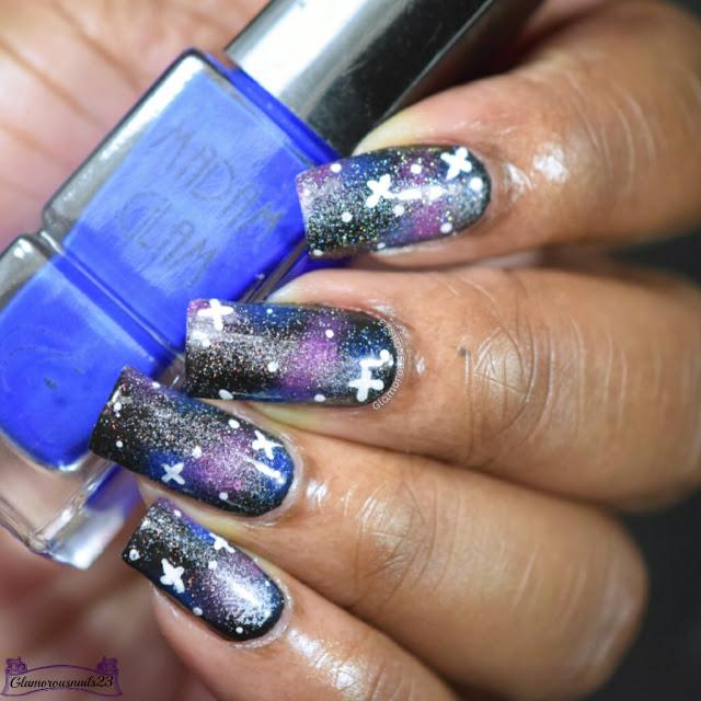 WNAC November 2016 Day 11 - Galaxy