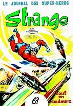 Strange n° 69