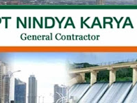 PT Nindya Karya (Persero) - Recruitment For Road and Bridge Professional Nindya Karya September 2015