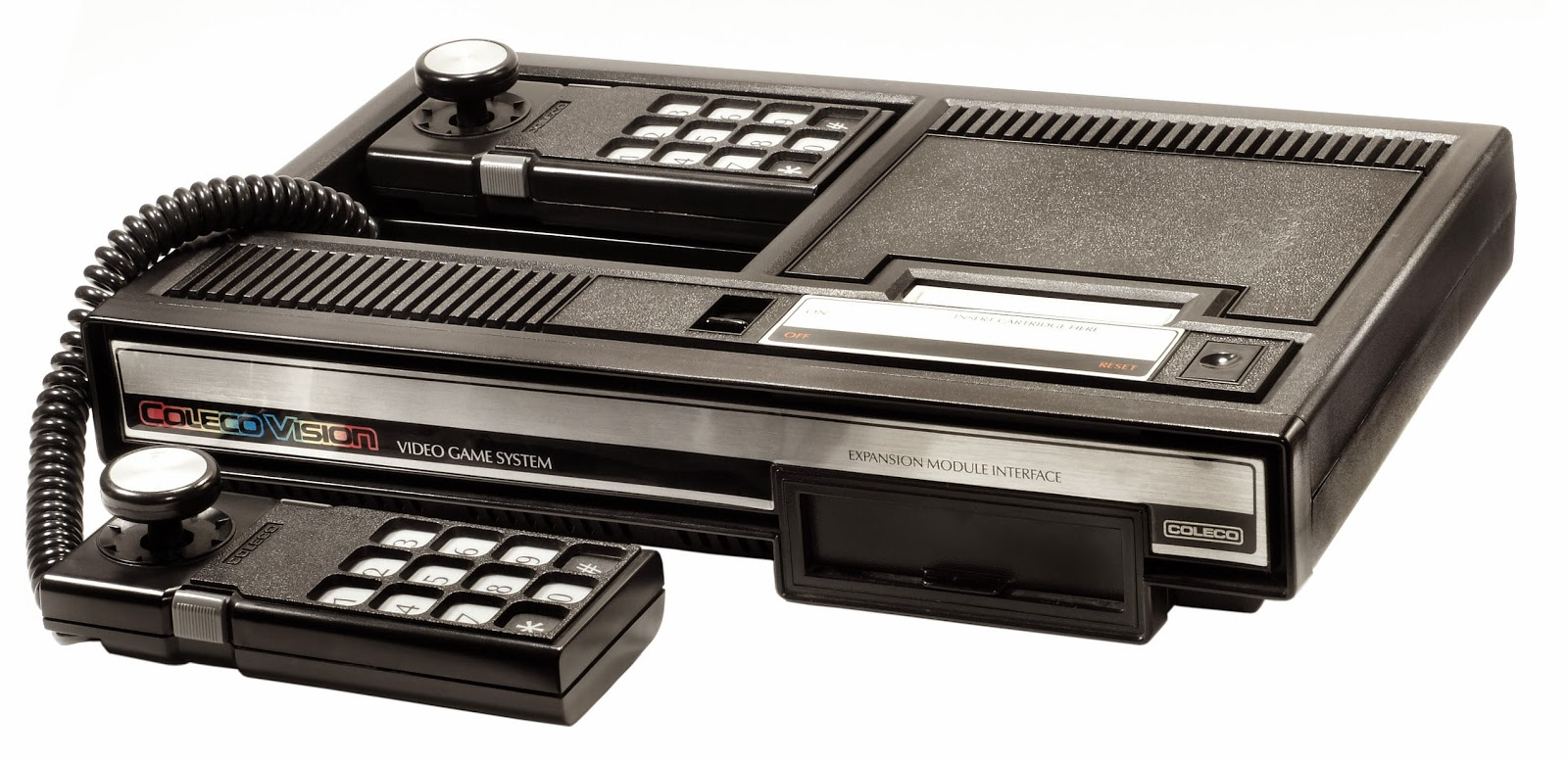 Brett Weiss: Words of Wonder: The 10 Best ColecoVision Games