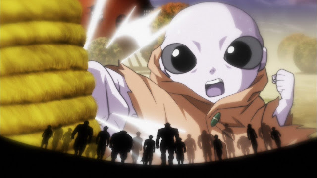 Watch dragon ball super episode 127 english subbed