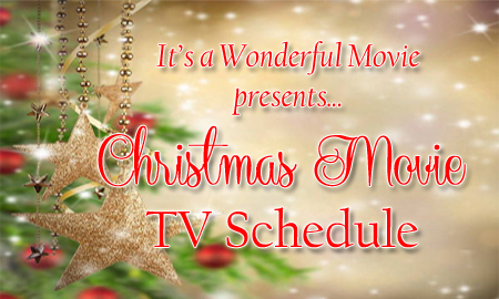 Its A Wonderful Movie Your Guide To Family And Christmas Movies On Tv My Thoughts On The 2017