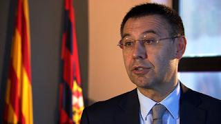 Barcelona Targetkan Jadi Tim Terkuat Sampai 2021