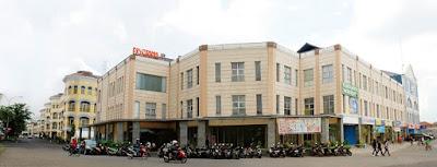 Pendaftaran Politeknik Pajajaran Bandung