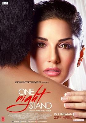 One Night Stand 2016 300MB Hindi 480p BRRip