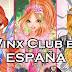 Situacion de Winx Club en España