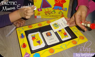 Jeu de mimes pour Enfants : Mimons Ensemble