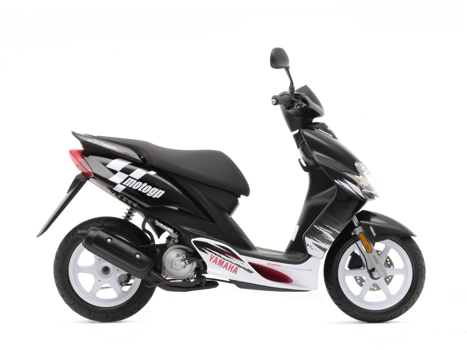 2007 YAMAHA Jog RR MotoGP insurance information, pictures