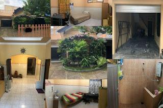 Rumah Kontrakan di Sekitaran Kampus Fakultas Kedokteran UGM