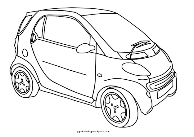 Car Coloring Sheets Mood With Best Of Car Coloring
