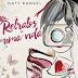 [Resenha] Retratos de uma vida - Naty Rangel