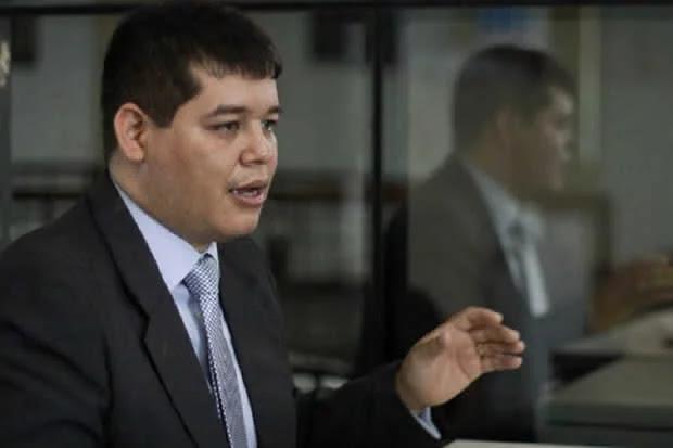 Análisis ND: Christian Zerpa, ¿hombre de confianza del chavismo o depredador sexual?