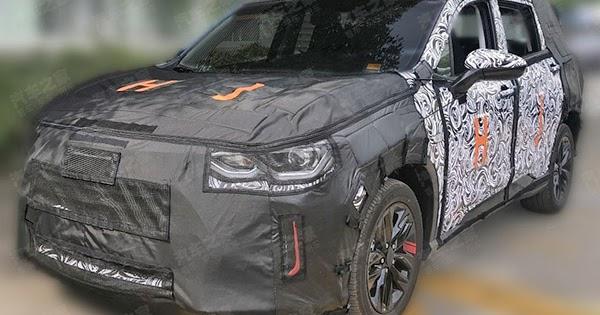 Burlappcar: Chevrolet FNR-X production