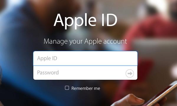 Cara Membuat Apple ID