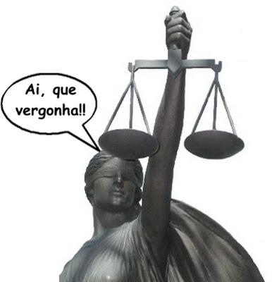 """Desembargador afirma em julgamento de habeas corpus que pobre """"até gosta de ficar na prisão"""""""