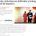 Defender el Archivo es defender y trabajar por la unidad de España