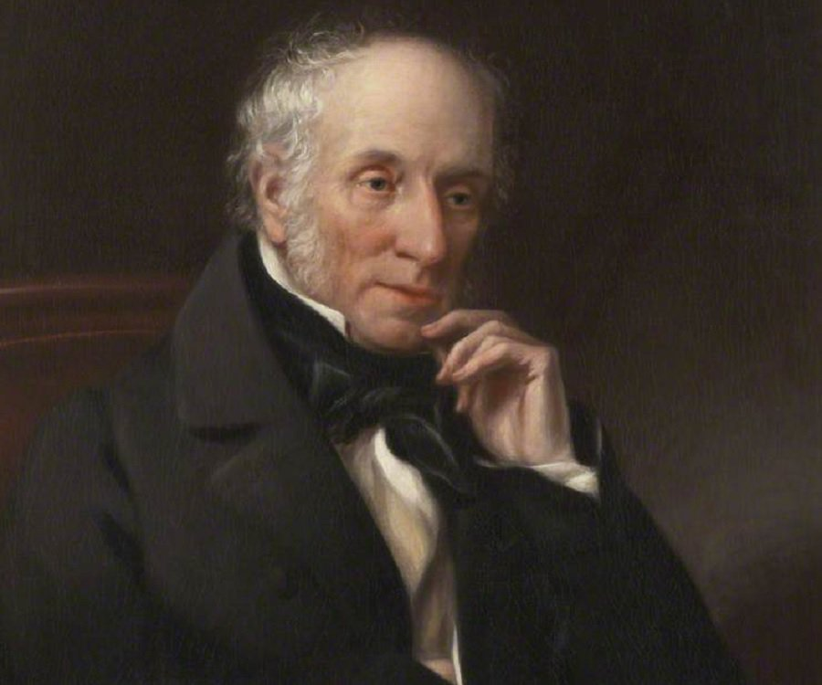 Great Poets William Wordsworth An Idol To Poetry Lovers