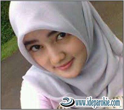 Rahasia Kecantikan Alami Luar Dalam Wanita Muslimah