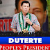 Supporters Defends Mayor Duterte on His Spat Against the US Envoy