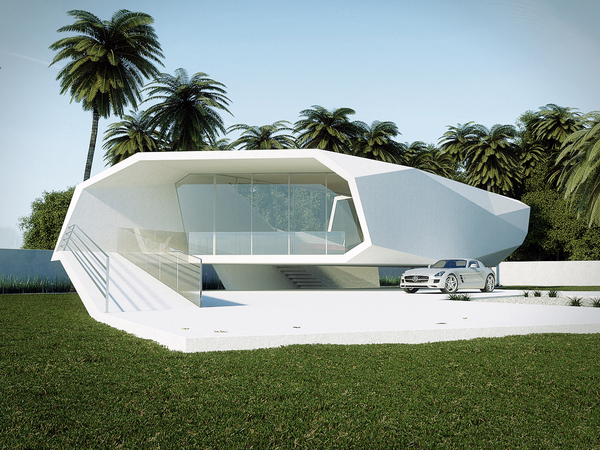 Concept House
