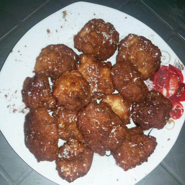 Ricette di cucina africana