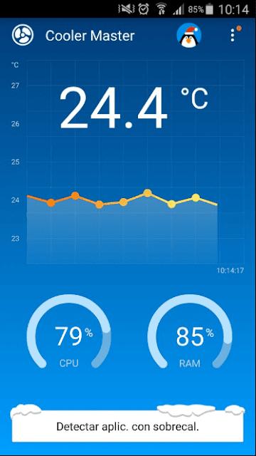 كيف تعرف التطبيقات التي ترفع حرارة الهاتف وحل مشكلة إرتفاع حرارة الهاتف