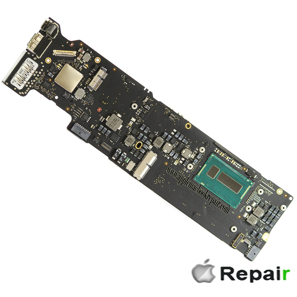 APPLE MACBOOK PRO A1286 LOGIC MOTHERBOARD NO BACKLIGHT BRIGHTNESS REPAIR SERVICE