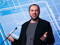 Jan Koum Pendiri WhatsApp Messenger