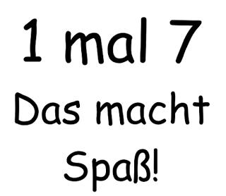 SCHÜLERCLUB Dornbirn: [ #mathematik ] Malreihen: Arbeitsblätter zum ...