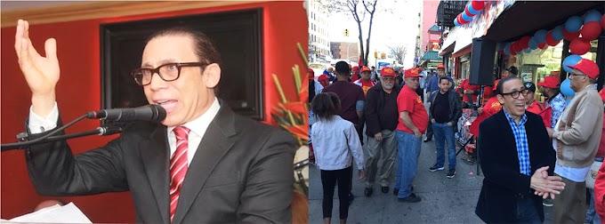 En recta final de la campaña Cirilo aumenta respaldo de electores y consolida victoria