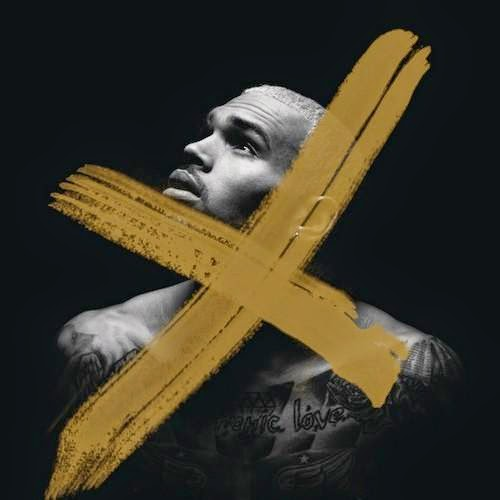 Chris Brown-X (Deluxe Edition) (2014)