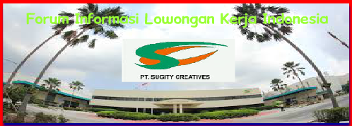 PT.Sugity Creatives Indonesia