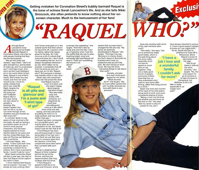 from Craig gay soap opera 90s