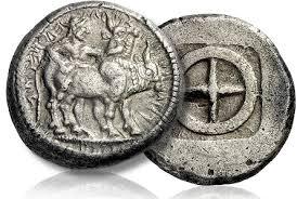 Koleksi Uang Kuno (Numismatik)