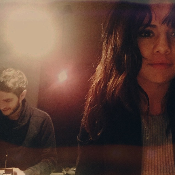 Selena Gomez has visibly turned the page and it is in the arms of the German DJ Zedd