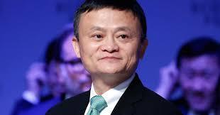 Alibaba's Jack Ma Joins the Bitcoin Bashing Brigade but Backs Blockchain