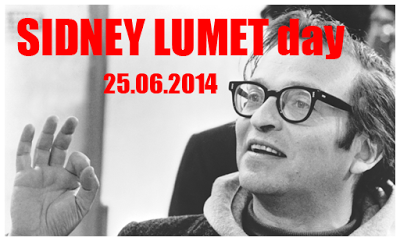 Sidney Lumet Day - 25/06/2014