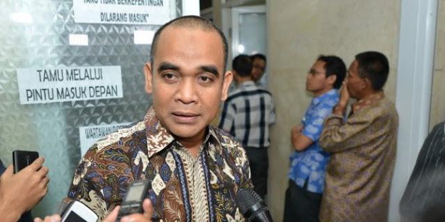 Sekjen Gerindra: Kami harus hitung betul supaya Pemilu 2019 bisa ganti presiden