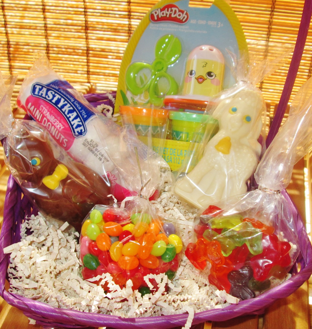 The traveling sisterhood tastykakes a delicious springtime tastykakes mini donuts are the perfect addition to my childrens easter baskets you can find them at circle k family dollar dollar general frys negle Images