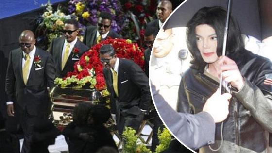 Keluarga Dedah Jasad Michael Jackson Tiada Dalam Kubur