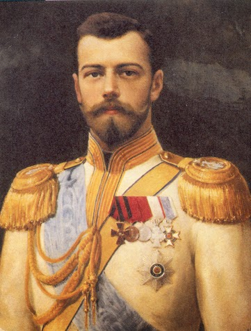Nikolai Romanov