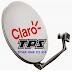 LISTA DE TPS ATUALIZADAS SATÉLITE STAR ONE C2/C4 70W KU OPERADORA CLARO TV 04/10/2017