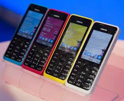 Nokia Asha 301 USB ROM Driver