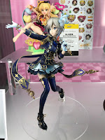 "Preview de Anastasia 1/8 Story of Revolving Stars de ""iDOLM@STER Cinderella Girls"" - Good Smile Company"