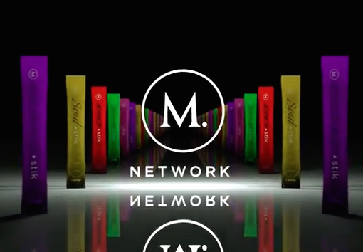M Network Functional Hydration Product Line